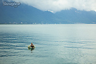 Image Ref: SWISS092<br /> Location: Montreaux, Switzerland<br /> Date of Shot: 25th June 2017