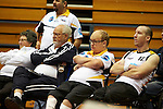 National Wheelchair Rugby Championships 2013 - Day Two<br />NSW vs NZ<br />State Sports Centre, Sydney Olympic Park<br />!5 August 2013
