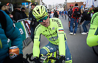 Juraj Sagan (SLO/Tinkoff) after finishing<br /> <br /> 71st Nokere Koerse