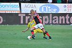 Cúcuta Deportivo venció 2-0 a Atlético Bucaramanga. Fecha 10 Liga Águila II-2019.