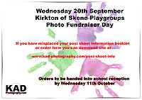 Kirkton of Skene Playgroup - 20th Sep 2017