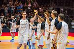 20180721 Basketball EM 2018 U20 Deutschland vs Kroatien