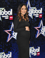 Myleene Klass<br /> The Global Awards 2019, Hammersmith Apollo (Eventim Apollo), Queen Caroline Street, London, England, UK, on Thursday 07th March 2019.<br /> CAP/CAN<br /> &copy;CAN/Capital Pictures