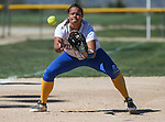 Softball vs CNCC 041715