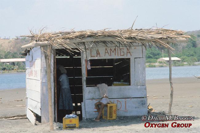 LA Amiga Hut