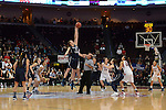 BYU 1314 BasketballW vs Gonzaga