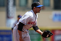 March 20, 2010:  Third Baseman Fernando Tatis (17) of the New York Mets during a Spring Training game at Roger Dean Stadium in Jupiter, FL.  Photo By Mike Janes/Four Seam Images