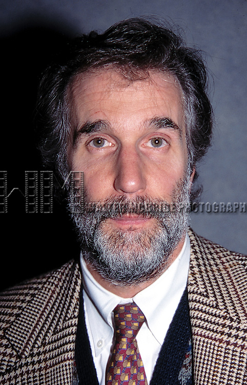 Henry Winkler attending the N.A.T.P.E. Television Convention in Las Vegas, Nevada.<br />January 1995