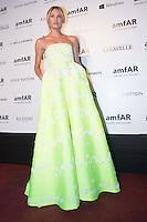SAO PAULO, SP, 04.03.2014 - BAILE GALA AMFAR - Candice Swanepoel  é vista durante baile de gala da AmFar, na regiao oeste da cidade São Paulo, na noite desta sexta-feira.(Foto: Adriana Spaca / Brazil Photo Press).