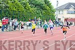 On Sunday the u.13s who ran in the 100m race at the Gneeveguilla Athletic Club 34th annaul open juvenile sports at An Riocht Track, Castleisland. ....
