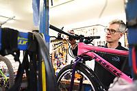 Cycling Boom - 08 May 2020