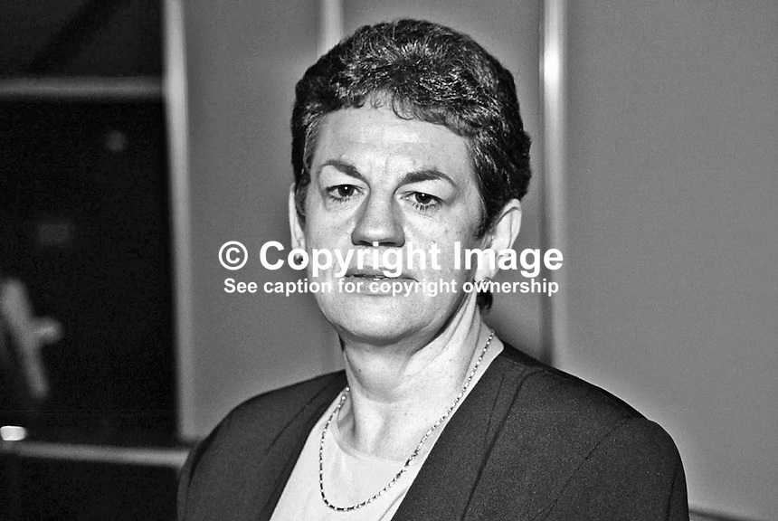 Jackie Ballard, MP, Liberal Democrat, Britain, Britain, 199909045, Annual Conference, England, September, 1999<br />