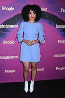 13 May 2019 - New York, New York - Barrett Doss at the Entertainment Weekly & People New York Upfronts Celebration at Union Park in Flat Iron.   <br /> CAP/ADM/LJ<br /> ©LJ/ADM/Capital Pictures
