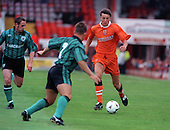 Blackpool v Rochdale 96-97 jpg