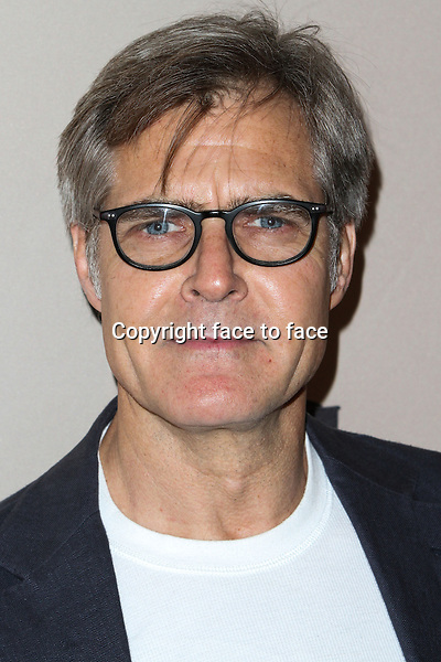 "Henry Czerny attending An Evening with ""Revenge"" Presented by the Academy of Television Arts & Sciences held at Leonard H. Goldenson Theatre on March 4, 2013 in North Hollywood, California...Credit: MediaPunch/face to face..- Germany, Austria, Switzerland, Eastern Europe, Australia, UK, USA, Taiwan, Singapore, China, Malaysia and Thailand rights only -"