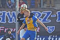 22.11.2014: FSV Frankfurt vs. Eintracht Braunschweig