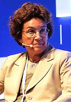 Cetti Galante, Amministratore Delegato Intoo, interviene durante il XXIX convegno di Capri per Napoli   dei  Giovani Industriali a Citta della Scienza , 25 Ottobre 2014