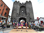 Irish dancing at The Gate. Photo:Colin Bell/pressphotos.ie