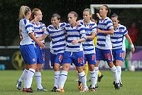 Watford Ladies v Reading Ladies - FAWSL2 - 10/08/2015