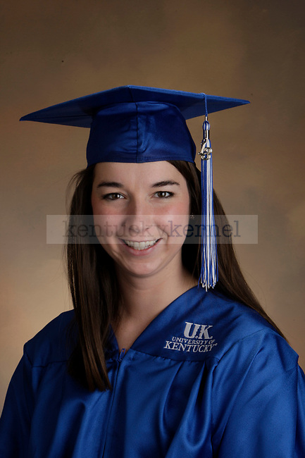 Wimberly, Mary Ellen photographed during the Feb/Mar, 2013, Grad Salute in Lexington, Ky.