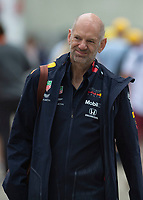 Adrien NEWEY (GBR) (ASTON MARTIN RED BULL RACING) Technical Director during the Formula 1 Rolex British Grand Prix 2019 at Silverstone Circuit, Towcester, England on 14 July 2019. Photo by Vince  Mignott.