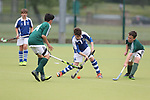 Welsh Youth Hockey Cup Final U13 Boys<br /> Northop Hall v Penarth<br /> Swansea University<br /> 06.05.17<br /> ©Steve Pope - Sportingwales