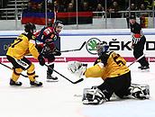 2017 Deutschland Cup Germany v Slovakia Nov 11th