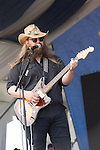 Chris Stapleton 2015