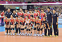 Volleyball: 2013 FIVB World Grand Prix - Preliminary Round - Week 3 - Pool M