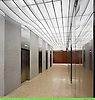 666 5th Ave Lobby by Gerner Kronick Valcarcel Architects