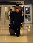Alec Baldwin in LA 10/20/2009