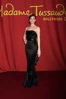 Anne Hathaway Wax Figure<br />