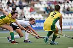 Australia v Germany - U16 Girls