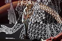 Milano 02/11/2017 - trasmissione Tv  X-Factor foto Daniele Buffa/Image/Insidefoto <br /> nella foto: Rita Bellanza