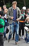 18.10.2010, Trainingsgelaende Werder Bremen, Bremen, GER, 1. FBL, Training Werder Bremen, im Bild Sebastian Prödl / Proedl (Bremen #15)   Foto © nph / Frisch