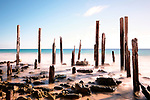 Port Willunga Jetty, South Australia