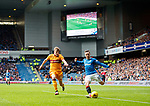 Chris Cadden and Barrie McKay