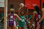 Vitality Super League<br /> Celtic Dragons v Yorkshire Jets<br /> 16.04.16<br /> ©Steve Pope - Sportingwales