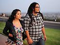 Eliza & Daniel Engagement 8/12/11