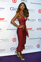 PACIFIC PALISADES, CA - JULY16: Crystle Stewart at the 18th Annual DesignCare Gala on July 16, 2016 in Pacific Palisades, California. Credit: David Edwards/MediaPunch