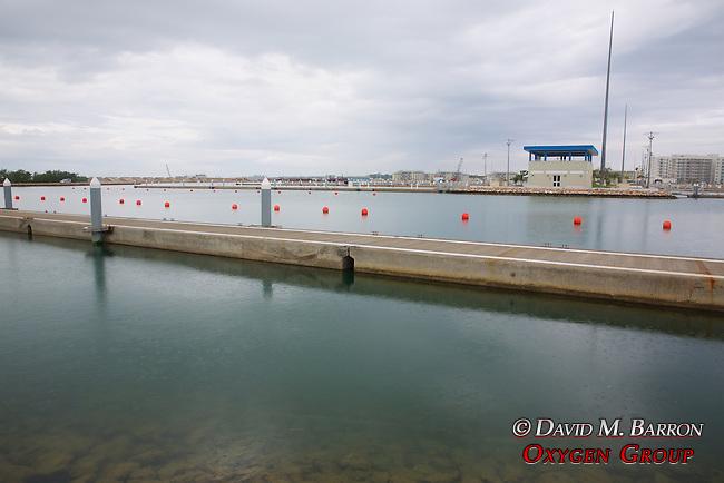 New Port Facilities