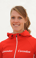 Natasja Bruintjes.Schaatsteam Corendon..©foto Martin de Jong