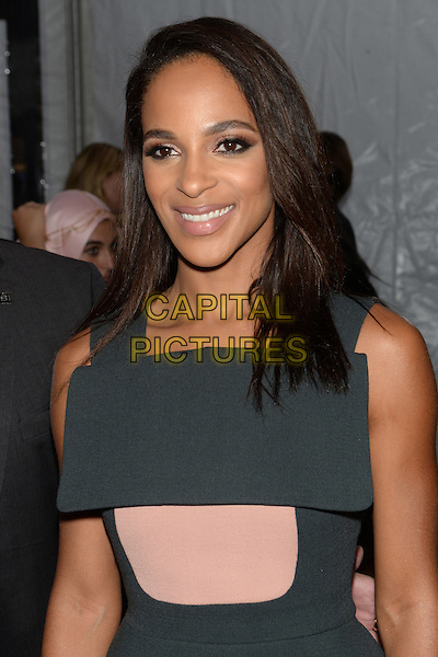 NEW YORK, NY - SEPT 24: Megalyn Echikunwoke attends the New York Premiere of &quot;He Named Me Malala&quot; at the Ziegfeld Theater on September 24, 2015 in NEW YORK CITY<br /> CAP/LNC/TOM<br /> &copy;LNC/Capital Pictures
