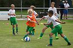 27-07-2017, Voetbalkamp, Norg, Jeugd,