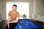 170418 Simon Mignolet At Home Feature