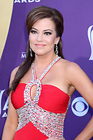 LAS VEGAS - APR 1:  Robin Meade arrives at the 2012 Academy of Country Music Awards at MGM Grand Garden Arena on April 1, 2010 in Las Vegas, NV