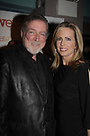 Larkin Malloy & Martha Bryne -  Weight: The Series held its premiere party on October 8, 2014 at Galway Pub, New York City, New York. (Photo by Sue Coflin/Max Photos)