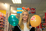 24/9/15 Bray Co Wicklow.<br /> staff at the open of the new Dealz story in Bray Co Wicklow.<br /> Picture Fran Caffrey /Newsfile/Professional Images