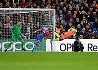2019 Premier League Football Crystal Palace v Manchester City Oct 19th