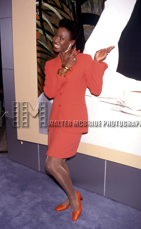B. Smith attends the N. A. T. P. E. Convention   on January 15, 1997 in New Orleans.